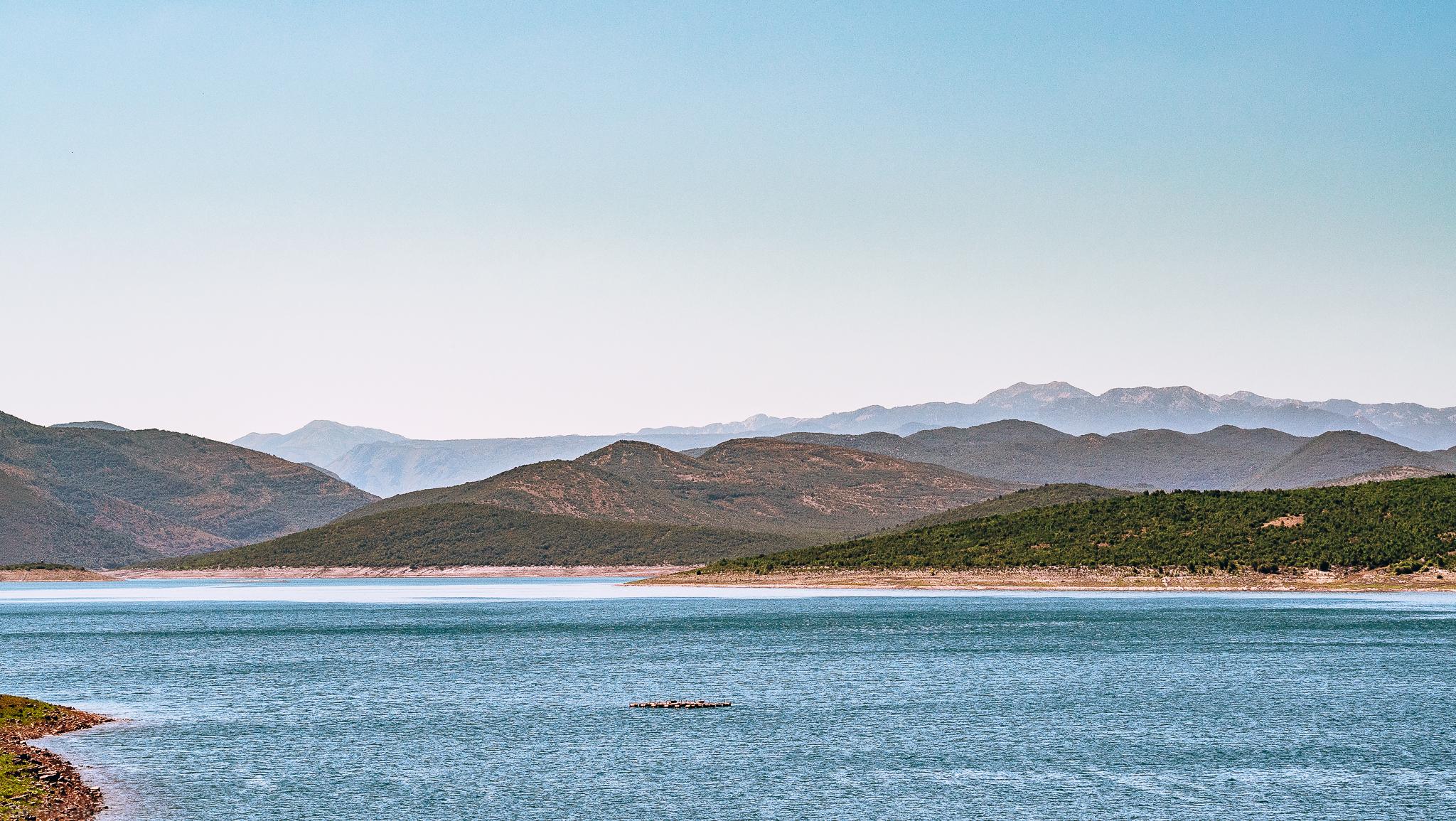 Bilecko Lake